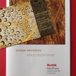 Golddruck Farbwertebuch Leitfaden