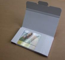 Kalenderbox Einzelverpackung